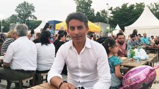 Leben und Gesellschaft Deutschtürken in Deutschland