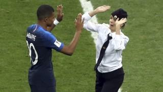 Fußball-WM Fußball