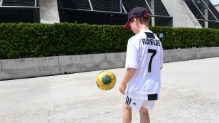Eine Halbe Million Ronaldo Trikots So Ein Quatsch Wirtschaft