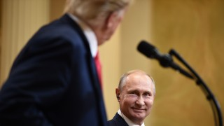 Politik USA Ergebnisse des Trump-Putin-Treffens