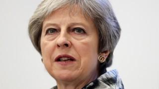 Politik Großbritannien Großbritannien