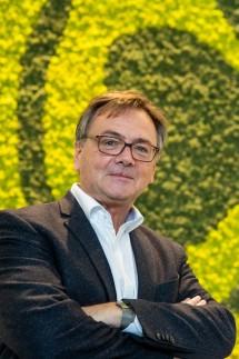 Neuer Präsident der SpVgg Greuther Fürth