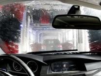 BGH-Urteil: Wer zahlt beim Auffahrunfall in der Waschstraße?