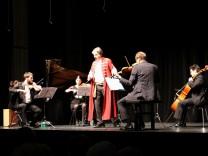 DON PASQUALE Von G. Donizetti