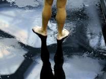 Missbrauch im US-Wasserspringen: