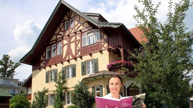 Vier Baumeistergenerationen aus Tutzing; Vier Generationen in einem Buch