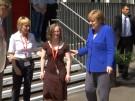 Angela Merkel löst weiteres Wahlkampf-Versprechen ein (Vorschaubild)