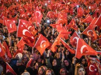 Turkey marks second anniversary of abortive coup aimed at ousting President Recep Tayyip Erdogan, which is now a national holiday