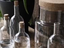 Vom Flaschenkorken zum Hocker:Kork als neues Trendmaterial
