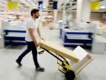 Rückgaberecht: Ikea-Kunden dürfen nur noch neuwertige Ware zurückgeben