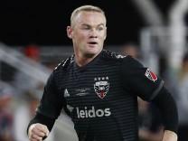 Rooney in der MLS: Waynes World ist jetzt Washington
