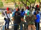 Ortega-Gegner wollen weiterkämpfen (Vorschaubild)