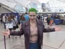 Comic-Fans feiern in San Diego - Comic-Con 2018 (Vorschaubild)