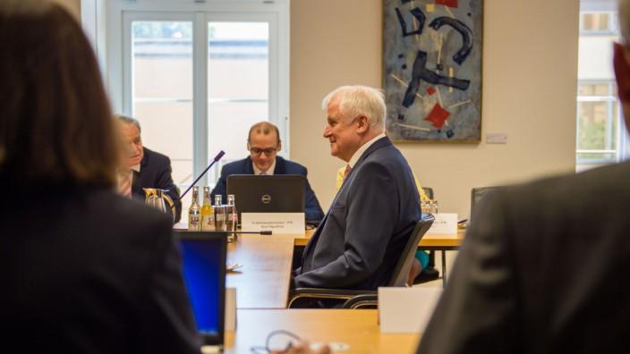 GBW - Sitzung Untersuchungsausschuss