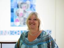 Renate Schwarz-Reis (Rektorin GS Grafing)