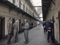Nürnberger Zellengefängnis