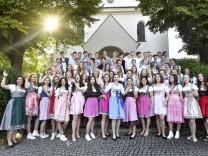 Tutzing Benedictus-Realschule Abschluss