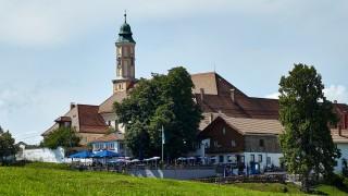 Kloster Reutberg