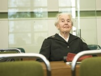 Holocaust Denier Ursula Haverbeck-Wetzel Goes On Trial