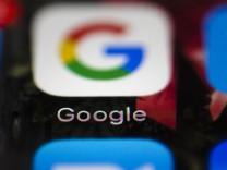 Google unter Druck