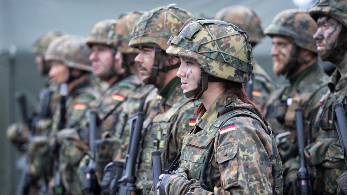 Personalnot bei der Bundeswehr - Alle Optionen werden geprüft