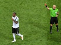 WM 2018 - Die schönen und hässlichen Seiten des Fußballs