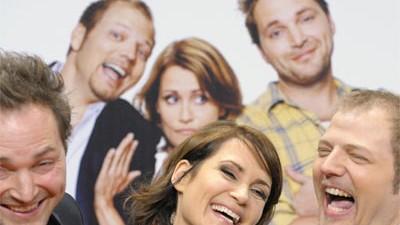 "Im Kino: ""Männersache"""
