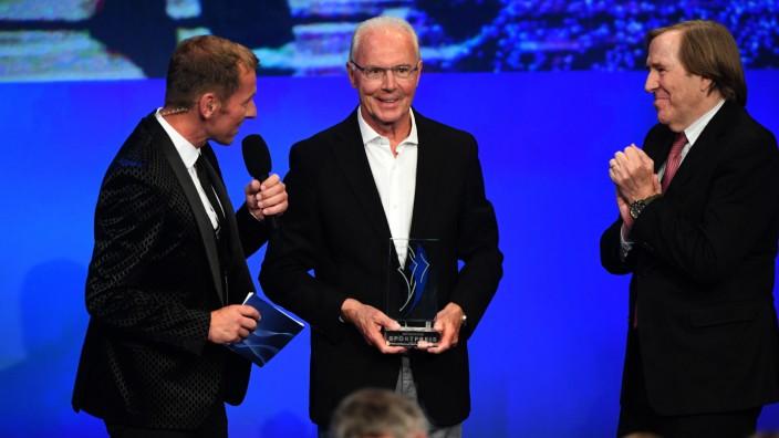 Sport: Bayerischer Sportpreis