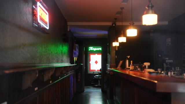Bars Glockenbachviertel Bar im Glockenbachviertel