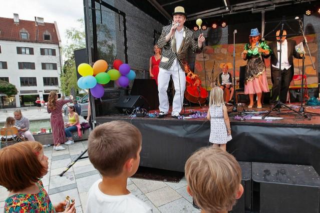 Starnberg Stadtfest 2018, Kulturnacht