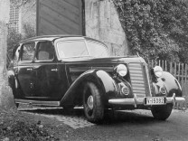 Audi 920, 1938