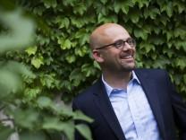 Harvard-Professor Daniel Ziblatt