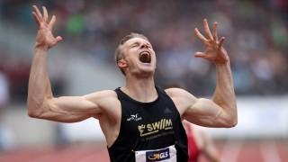 118. Deutsche Leichtathletik-Meisterschaften