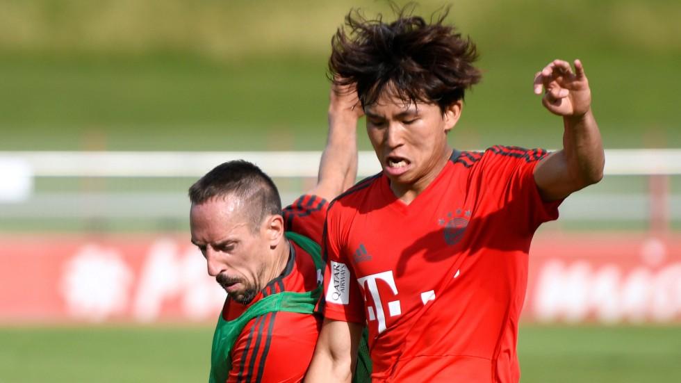 Freiburg holt Talent vom FC Bayern