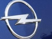 Opel, AP