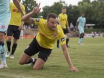 Fussball Testspiel/ KFC Uerdingen - FSV Mainz 05 1:2