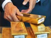 23 08 2017 Frankfurt DEU Carl Ludwig Thiele Vorstandsmitglied der Deutschen Bundesbank informie