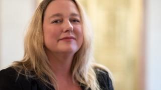 Katharina Wagner, Intendantin der Bayreuther Festspiele