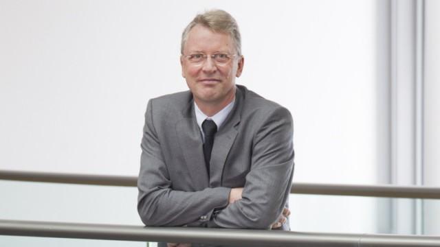 Prof. Dr. Christoph Meinel Geschäftsführung HPI