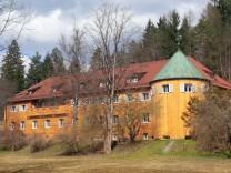 Staatliche Vogelschutzwarte Partenkirchen