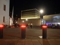 Jüdisches Museum bei Langer Nacht der Museen in München, 2014