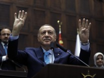 Turkey Erdogan Israel