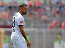 Sportfreunde Siegen v Bayer Leverkusen - Pre Season Friendly Match