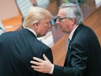 G20-Gipfel _ 3. Arbeitssitzung