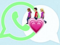 Whatsapp Offene Beziehung