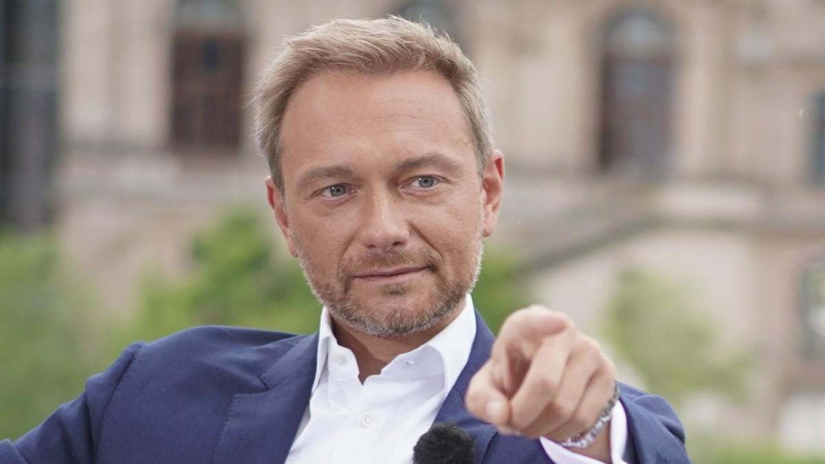 FDP-Chef will Amtszeit für Kanzler auf acht Jahre begrenzen