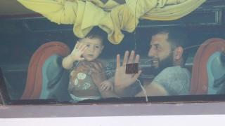 Zeitgeist SZ-Serie - Stimmen aus Syrien