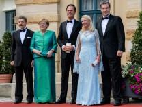 Festspiele Bayreuth 2018 - Premiere