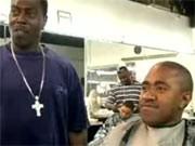 Bongo Barbershop