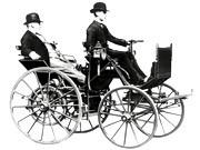 Gottlieb Daimler zum 175.
